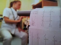 Choroby i zaburzenia pracy serca