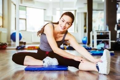 Elastyczne i smukłe ciało – stretching w odchudzaniu