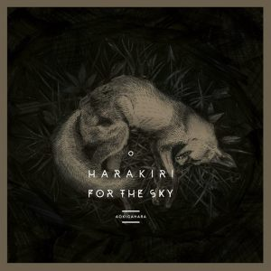 Harakiri For The Sky - Aokigahara