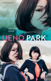 Ueno Park d'Antoine Dole