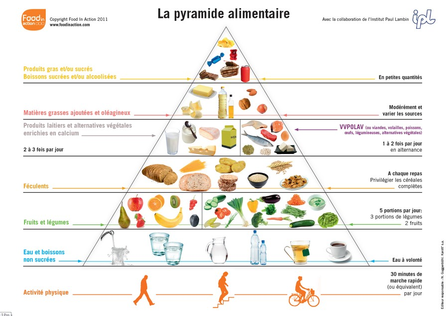 Grossesse : comment équilibrer mon alimentation ?