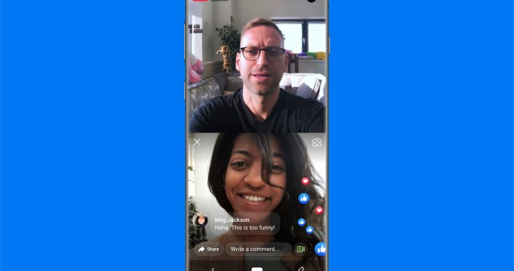 How To Go Facebook Live With Another Person (Without Any Additional Streaming Program)