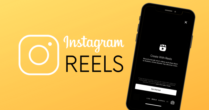 How To Create Instagram Reels Step-By-Step!