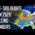 4 New 2020 Democratic Primary Polls Before 3rd Debate - Dem 2020 Presidential Polls September 2019 | @politicalforecast 29