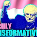 Bernie's Medicare For All Provides FREE Gender Affirming-Surgeries to Trans Americans | @HumanistReport 20