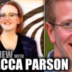 Dem Socialist Rebecca Parson is Poised to Oust a Third Way Democrat | Full Interview | @HumanistReport 18