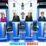 Divisions on Health Care Continue to Define 2020 Democratic Race 23