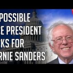 My 12 Best Vice Presidential Options for Bernie Sanders to Pick as Running Mate - Who Do You Like? 20