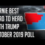 Bernie Tops Trump in Key Battleground State - Iowa Democratic 2020 Presidential Primary Polls 20