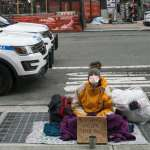 Amid Pandemic, Homeless New Yorkers Demand Refuge in Vacant Apartments, Hotels 20