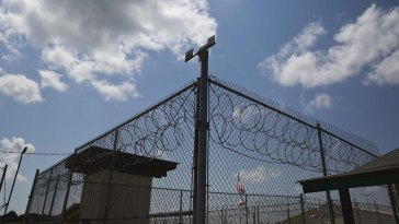 Homicide in Alabama Prisons Is an Evolving Crisis 9