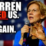Warren Refuses to Endorse Bernie (Again)—His Supporters Will Remember in 2024 19