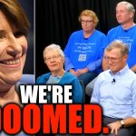 CNN Managed to Track Down All Six of Amy Klobuchar's Supporters for a Cringeworthy Panel 18