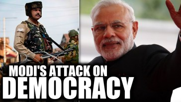 India's Modi Had a Very Trumpian Defense for His Authoritarian Crackdown in Kashmir 15