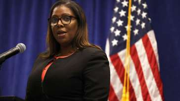 New York AG Letitia James Files Lawsuit Seeking to Dissolve the NRA 14