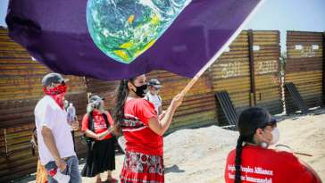 What Is the US-Mexico Border to Indigenous Peoples Who Have Lived There? 15
