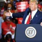 Trump Faces Backlash for Rally That Could Become a COVID Superspreader Event 22