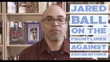 Left Out of Black Politics: Jared Ball, Ice Cube and ADOS 9