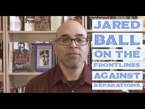 Left Out of Black Politics: Jared Ball, Ice Cube and ADOS 7