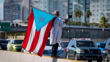 Puerto Rico Debt Vultures Give Big to Candidates to Influence Fiscal Board Picks 10