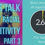 The Cut Discussion vs The Blackface Discussion: Racial Sensitivity (Part 3) 16