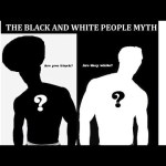 How do we fix the race problem in America? By eliminating the racial classification system 21