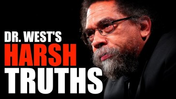 Cornel West Gives MSNBC a Much-Needed Reality Check 10