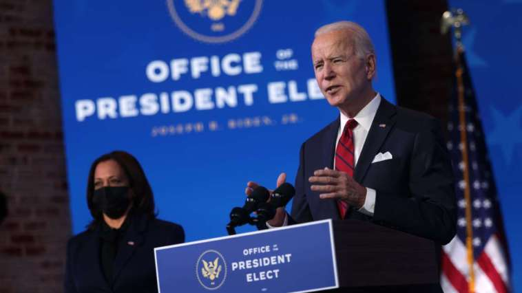 Biden Needs to Make Closing the Racial Wealth Divide a Priority on Day One 9