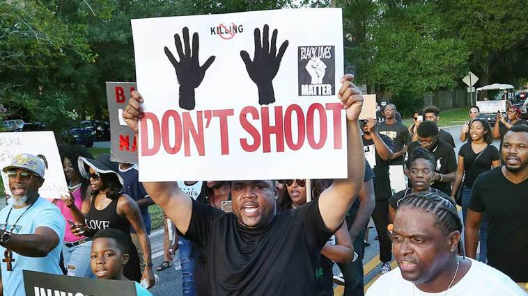 Lack of Accountability for Police Who Kill Unarmed Black People Persists 8