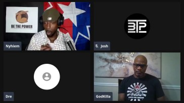 THE POP UP: BTP, Ankh, & Dre speak to the ADOS slander by Garfield & Reggie. Preview for Tuesday 5