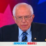 Bernie Sanders' Plea to Respect Palestinian Dignity at Debate Was a Game Changer 18