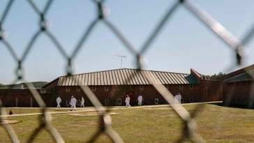Stabbing Death at St. Clair Is 14th Alabama Prison Homicide in Past Year 9