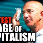 Bezos Ends Amazon Workers' Hazard Pay as He Rakes in Billions During Pandemic 15