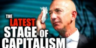 Bezos Ends Amazon Workers' Hazard Pay as He Rakes in Billions During Pandemic 4