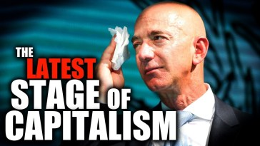 Bezos Ends Amazon Workers' Hazard Pay as He Rakes in Billions During Pandemic 9