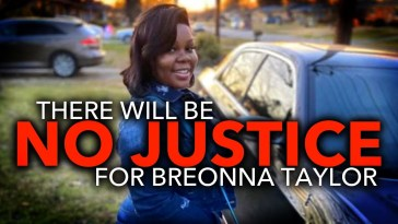 BREAKING: The Cops That KiIIed Breonna Taylor Will Get Away With It 12
