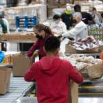 Some of the Wealthiest Counties in the US Have Seen the Biggest Rise in Hunger 14