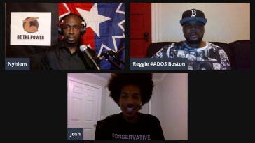 ADOS Discussion; The Ruse of local reparations and other topics 13