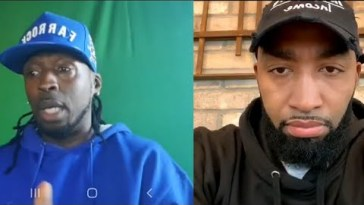 Are Black Men the problem? My debate with Mysonne & the BTP response 4