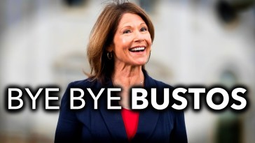 DCCC Chair Resigns Following Democratic Losses in the House 6