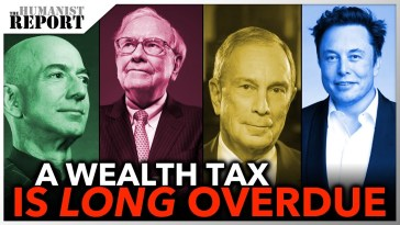 Bombshell Report Details How Little America's Top 25 Billionaires Pay in Taxes 24