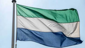 Sierra Leone Abolishes the Death Penalty 6