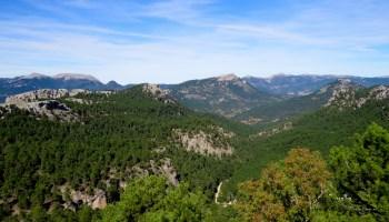 Parque Natural Calares del Mundo y de la Sima 5