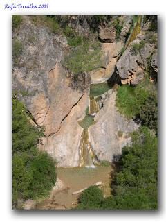 Parque Natural Los Calares del Mundo y de la Sima 2