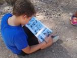 Cuadernos de Naturaleza Tundra: buitres ibéricos