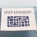 airweaveのタグを拡大