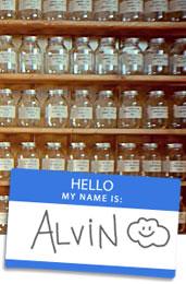 Alvin Grimes