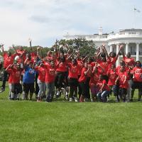 OAK White House Photo