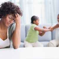Relax Before You React: Keeping Calm With Kids