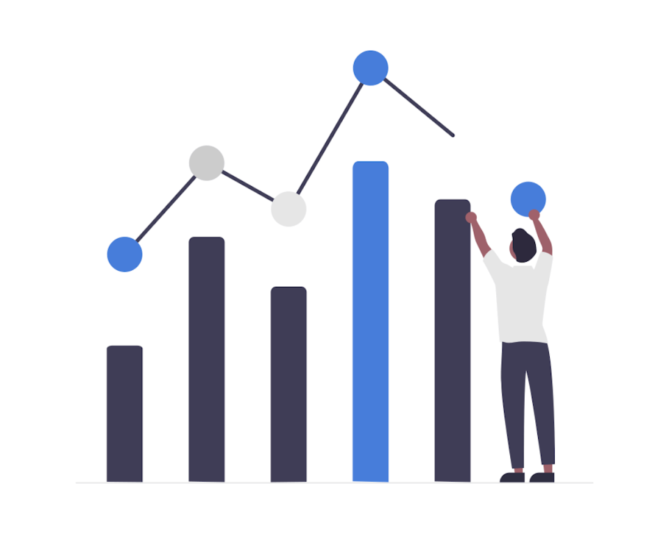 Visual Data Illustration